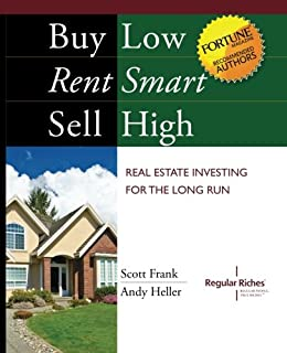 Buy Low, Rent Smart, Sell High: Real Estate Investing for the Long Run