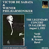 Ovtr to I Vespr by BERLIOZ HECTOR / RAVEL MAURIC