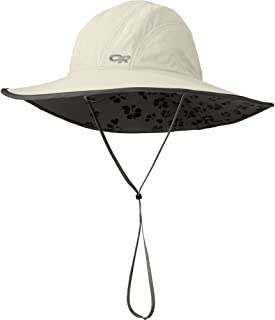 Women's Oasis Sun Sombrero, Sand, X-Large