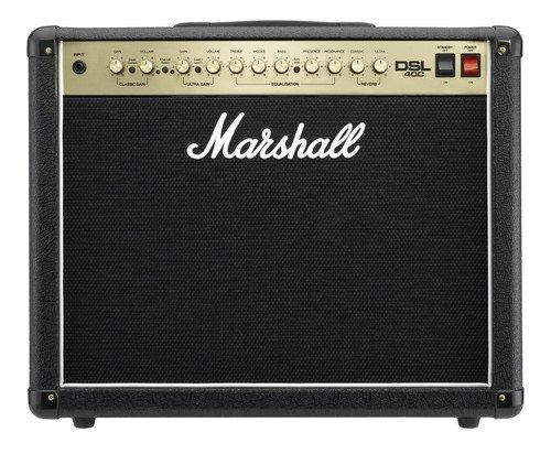 Marshall DSL40C - Amplificador