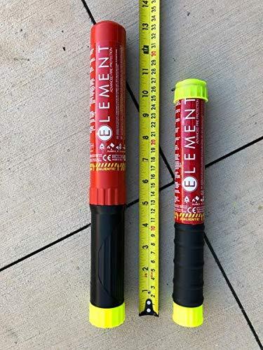 Element E100 Fire Suppression