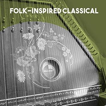 Folk-Inspired Classical