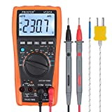 Best Digital Multimeters - Digital Multimeter 3999 VC97 LCD Auto Ranging Multi Review