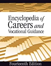encyclopedia of careers and vocational guidance online book