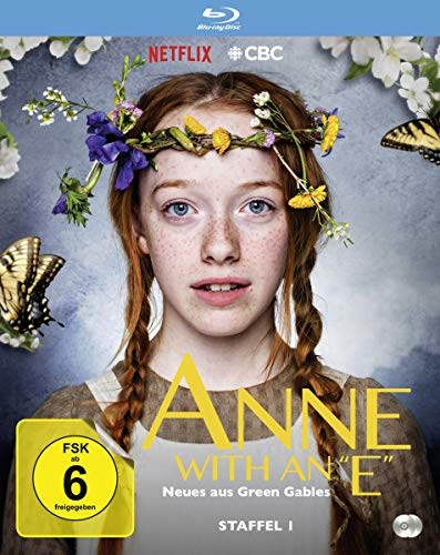 Neues aus Green Gables - Staffel 1 [Blu-ray]