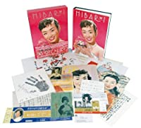 MISORA HIBARI TREASURES(2CD+BOOK) by HIBARI MISORA (2011-01-19)