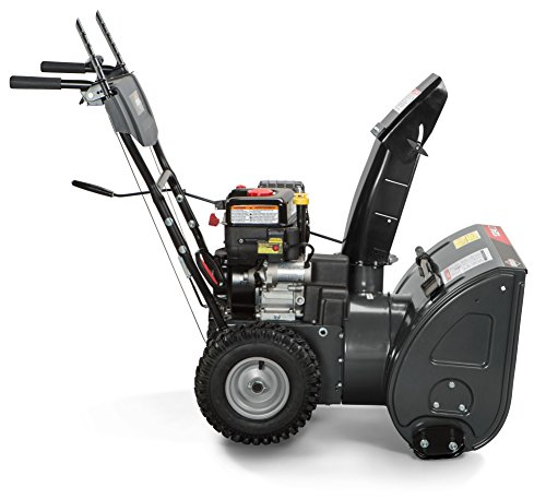 Briggs and Stratton 2 Stage 24 inch Snow Blower