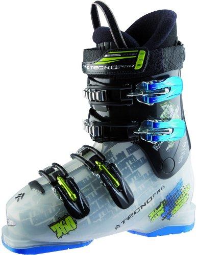 Tecno Pro jeugd skischoenen T60