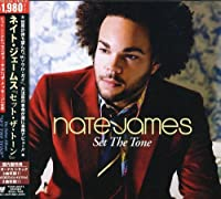 Set the Tone by Nate James (2006-02-13)