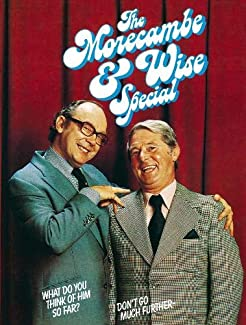 The Morecambe & Wise Special
