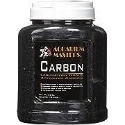 PTI Premium Laboratory Grade Super Activated Carbon with Free Media Bag Inside