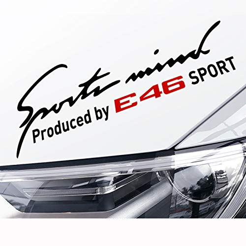 para BMW E46 M3 318i 320d 325i 330ci M43TU N42 N46 M54...