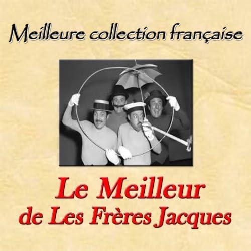 Les Frères Jacques