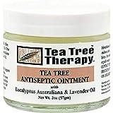 ーTea Tree Antiseptic Ointmentー ティーツリー アンティセプティックバーム