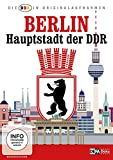 DDR in Originalaufnahmen - Berlin Hauptstadt der DDR [2 DVDs]