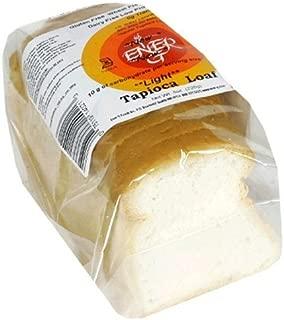 3 Savers Package:Ener-G Light Tapioca Loaf (6x8 Oz)