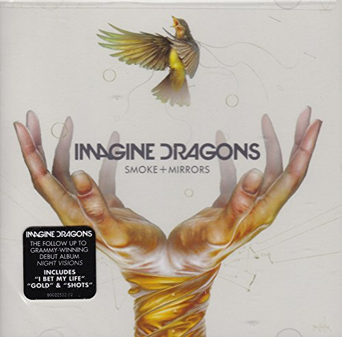 Smoke + Mirrors Includes 4 Bonus Tracks by Imagine Dragons