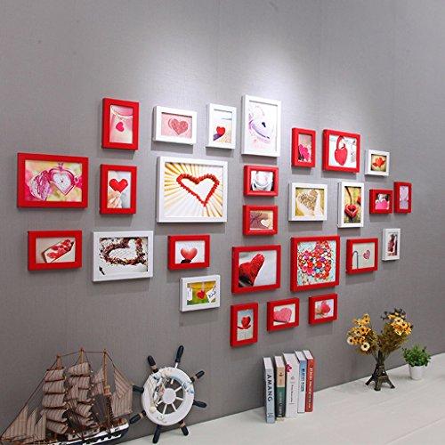 """Juliana Verre 3D photo cadre photo 6/""""x4/"""" petits-enfants"""