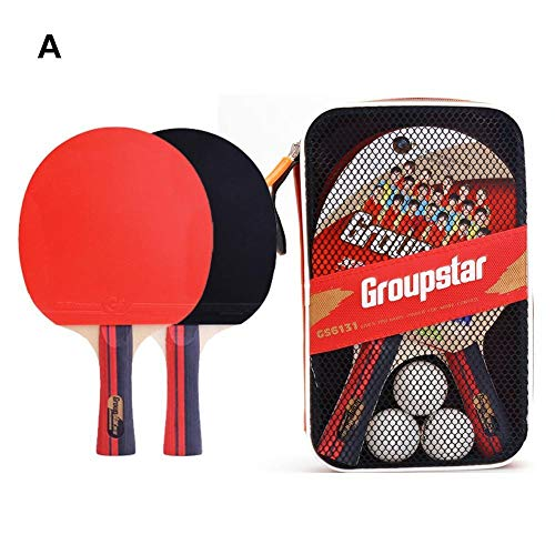 Read About SDSDEK Portable Table Tennis Training Set Retractable Pingpong Net Indoor Outdoor Table T...