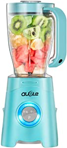 Juicer, multi-function smart touch screen, juicer, mini portable mixer for stirring food