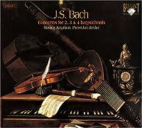 Concertos 2 3 & 4