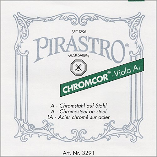 Pirastro 329040 Chromcor 3/4+1/2 Viola, medium