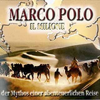 Marco Polo - Teil 1 und 2 (Road University) Titelbild