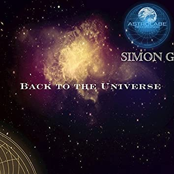 Back to the Universe