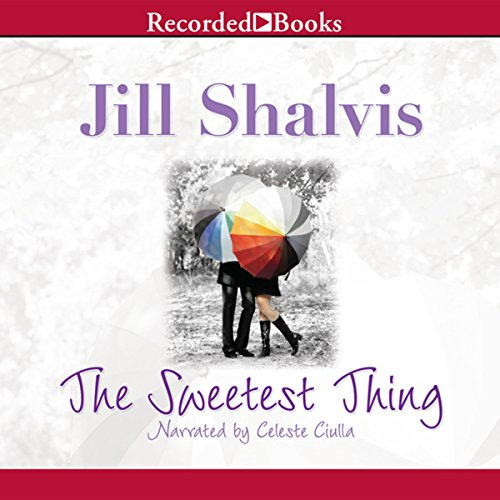 The Sweetest Thing cover art
