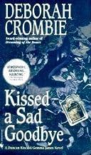 Kissed a Sad Goodbye[KISSED A SAD GOODBYE][Mass Market Paperback]