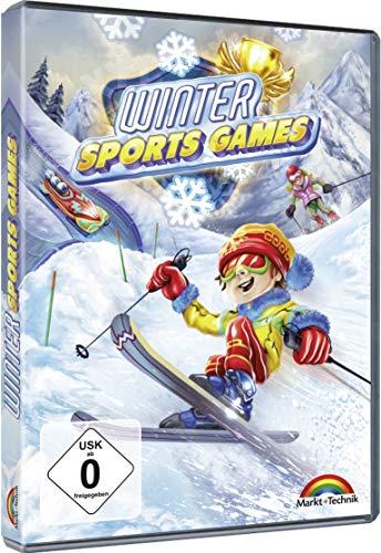 Winter Sports Games für Windows 10, 8.1, 7