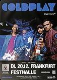 Coldplay - Mylo Xyloto, Frankfurt 2011 »