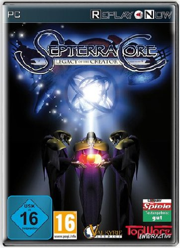 Septerra Core: Legacy of the Creator - [PC]