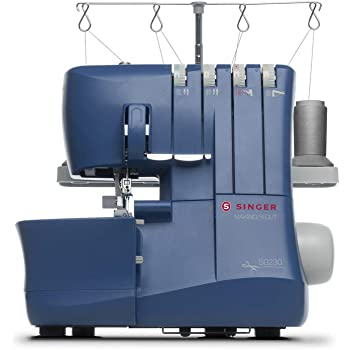 Brother Serger 1034D Heavy Duty Metal Frame Overlock Machine 1300 Stitches New