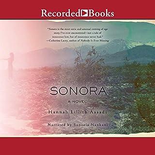 Sonora cover art