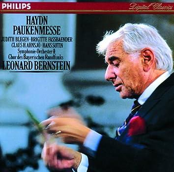 "Haydn: Mass in C ""Missa in Tempore Belli"""