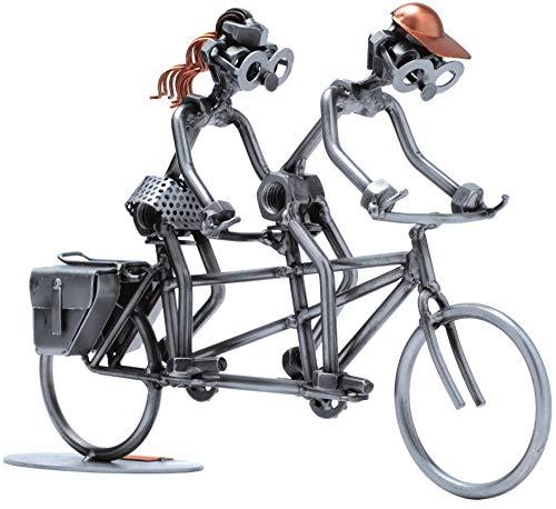 Boystoys.de Tandem Fahrrad Schraubenmännchen