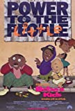 Bebe's Kids Movie Poster (27 x 40 Inches - 69cm x 102cm) (1992) -(Faizon Love)(Vanessa Bell Calloway)(Wayne Collins)(Jonell Green)(Marques Houston)(Tone Loc)
