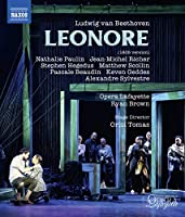 Beethoven: Leonore (1805 version) (Blu-ray, HD)