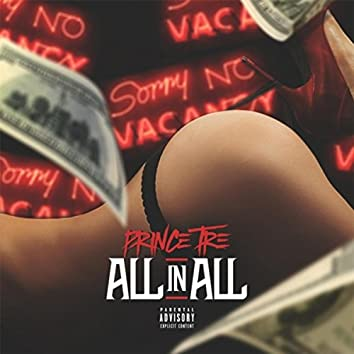 All in All (feat. Jeremy Sky)