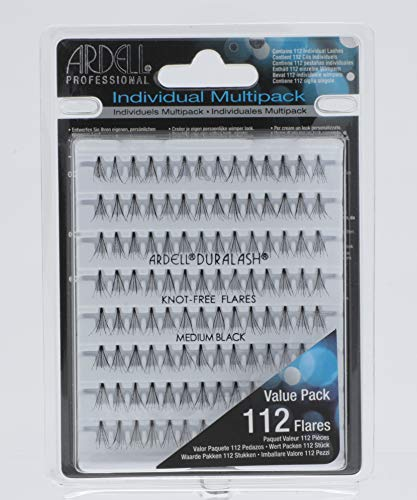 ARDELL Multipack Knot-Free Individuals Medium...