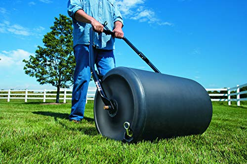 Agri-Fab 45-0267 18- by 24-Inch Poly Push/Tow Lawn Roller