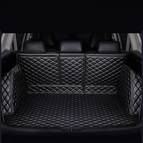 JIRENSHU kalaisike Custom Kofferraummatte Auto Zubehör Styling, für Mercedes Benz alle Modelle C ML GLA GLE GL CLA RAB GLS GLC Klasse