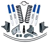 Pro Comp K4077B 6' Stage I Lift Kit with Coil, Add-A-Leaf and ES3000 Shocks for Ford Bronco '81-'89