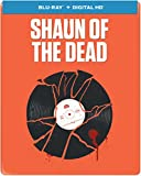 Shaun of the Dead Limited Edition Blu-ray Steelbook