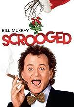 Scrooged [Edizione: Stati Uniti] [Italia] [DVD]
