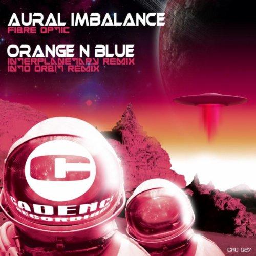 Fibre Optic (Orange n Blue Into Orbit Remix)