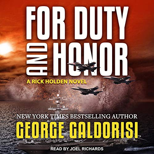 For Duty and Honor cover art