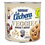 Nestle La Lechera Veggie Avena y Arroz, 370g