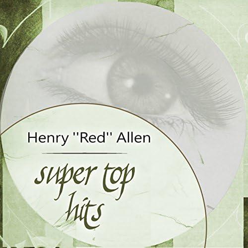 Henry ''Red'' Allen